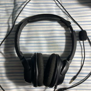 Amplified Turtle Beach Gaming Headset (Ear Force XO One) '''' for Sale in Macon, GA