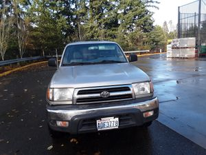 1999 Toyota 4Runner for Sale in Buckley, WA