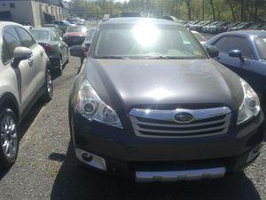 2011 Subaru outback 2.5 limited for Sale in Manassas, VA