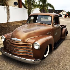 1953 Chevy 3100 bagged for Sale in El Cajon, CA