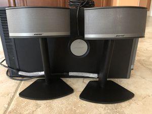Bose Speaker Companion 5 for Sale in Chula Vista, CA