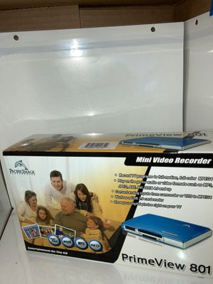 Mini video recorder for Sale in Irving, TX