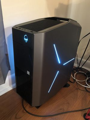 PC Alienware for Sale in Washington, DC