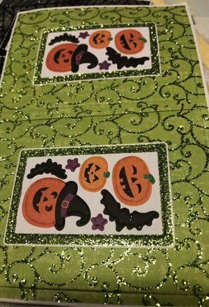 Portaretratos halloween foami for Sale in Chicago, IL