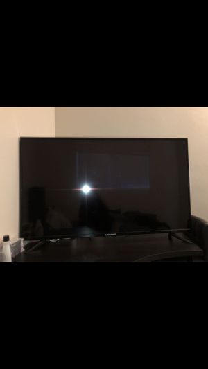 55 inch Element TV 130$ for Sale in Fontana, CA