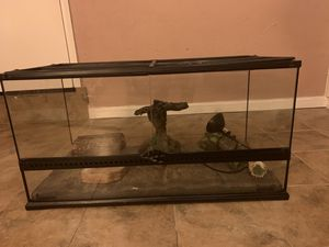 Reptile tank for Sale in Marietta, GA