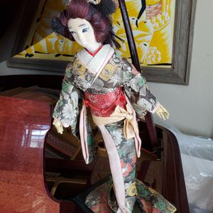 Japanese Doll for Sale in Miami, FL