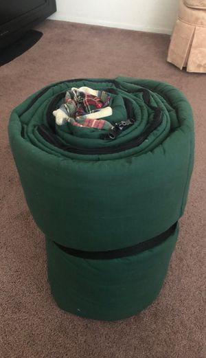 Sleeping bag for adult for Sale in La Mesa, CA