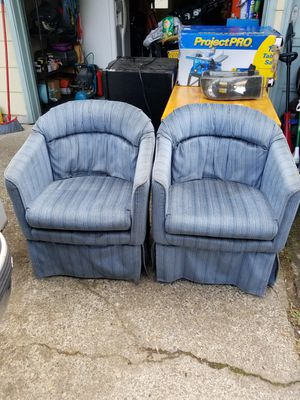 RV chairs for Sale in Lake Grove, OR