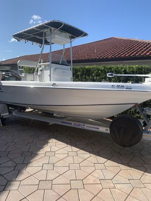 2008 Sea Fox 197cc for Sale in Miami, FL