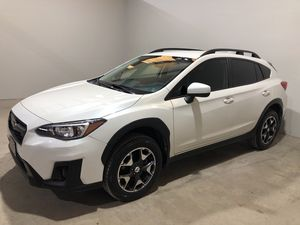 2018 Subaru Crosstrek for Sale in Houston, TX