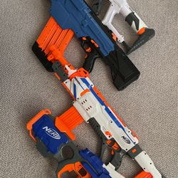 Nerf Guns for Sale in Burke,  VA