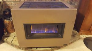 Natural Gas Heater for Sale in Hoquiam, WA