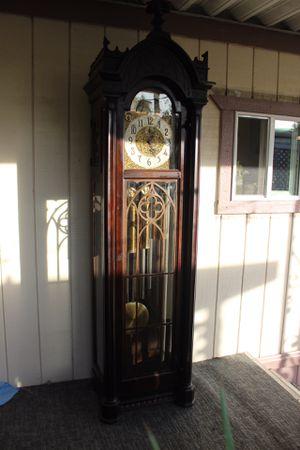 "Grandfather Clock 7'5"" for Sale in Madera, CA"