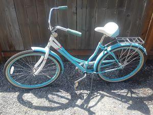 Women's 26 inch Schwinn Legacy Cruiser Bike for Sale in Molalla, OR