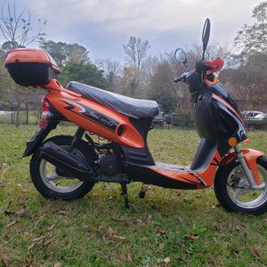 Scooter 50 CC!!! Gator 50 E3 Brand NEW for Sale in Lawrenceville, GA