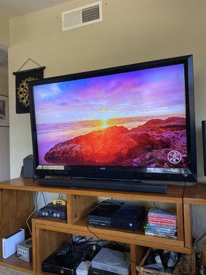 Vizio 55 inch HDTV for Sale in Scottsdale, AZ