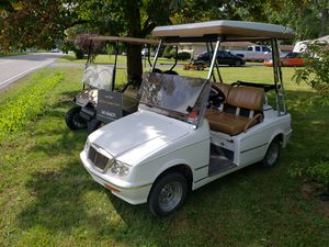 Custom built golf cart for Sale in Marion, OH