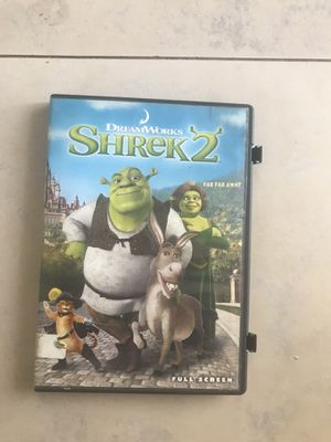 Shrek 2 for Sale in Ontario, CA