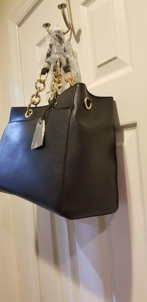Aldo black bag chain hands authentic for Sale in Dumfries, VA