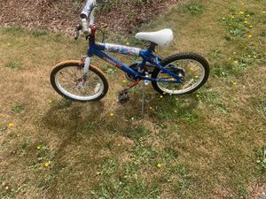Free 16 inch boys bike for Sale in Lacey, WA