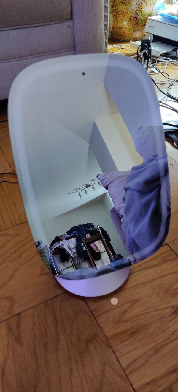 Allure Vanity Mirror by Frednology
