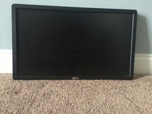 Dell LCD Monitor for Sale in Findlay, OH