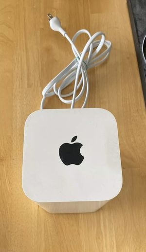 Apple Time Capsule 2TB 5th Gen for Sale in Chantilly, VA