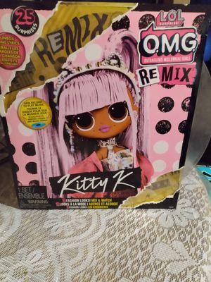 OMG remix Kitty K for Sale in Fresno, CA