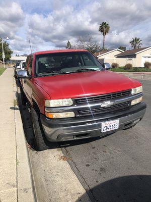 1999 Chevrolet Silverado 1500 LS for Sale in Mission Viejo, CA