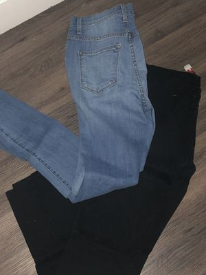Size 11 pants and medium shirts for Sale in Boynton Beach, FL