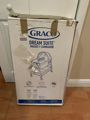 Graco bassinet for Sale in Miramar, FL