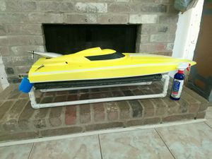 """Deamin CS 50"""" hull and hardware **Rare** for Sale in Houston, TX"""