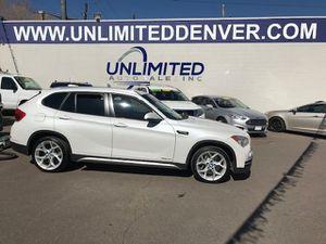 2013 BMW X1 for Sale in Denver, CO