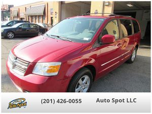 2008 Dodge Caravan/Grand Caravan for Sale in Garfield, NJ