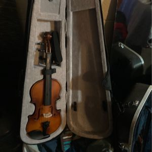 Cello With Case No Bow for Sale in Tucson, AZ