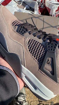 Air Jordan 4 Taupe Haze for Sale in Philadelphia,  PA