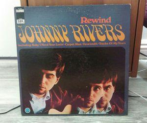 Johnny Rivers Record/Vinyl for Sale in Pomona, CA