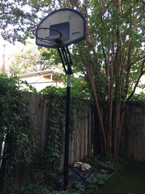 Outdoor Basketball Hoop for Sale in Dallas, TX