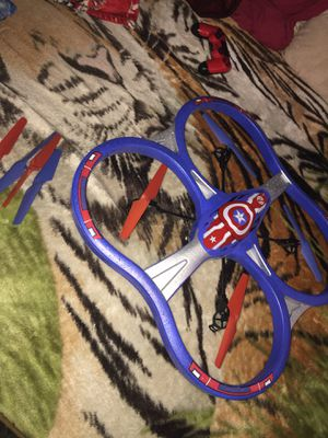 Kids captain America drone for Sale in San Leandro, CA