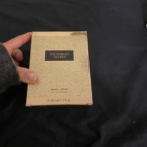 victoria secret angle gold perfum for Sale in Los Angeles, CA