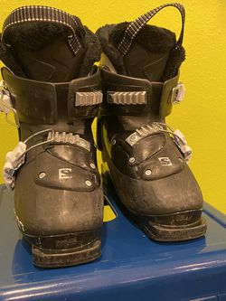 Ski Boots Kids for Sale in Seattle,  WA