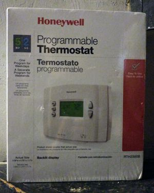 Honeywell Thermostat for Sale in Berkeley, CA