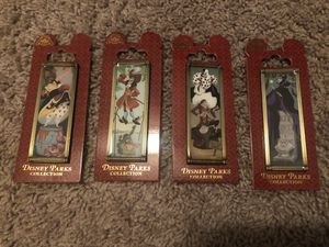 Disney haunted mansion pins for Sale in Clermont, FL