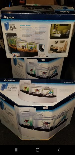 Fish Tank for Sale in Annandale, VA