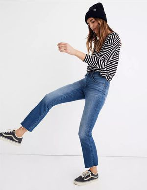 Madewell Demi Boot Jeans for Sale in Culver City, CA