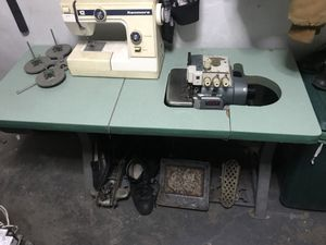 Juki Sewing Machine for Sale in Union City, NJ