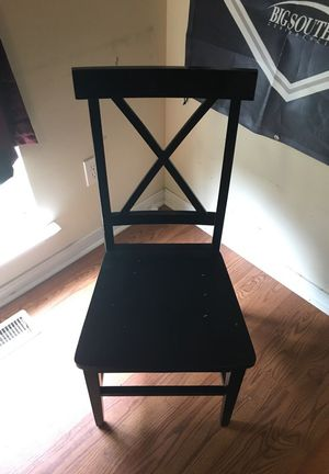 Kitchen Table Chair for Sale in Farmville, VA