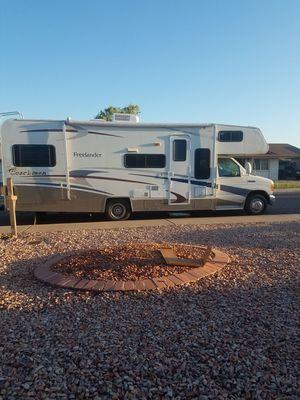 2006 ford diesel 6.0 liter E450 coachmen freelander for Sale in Glendale, AZ