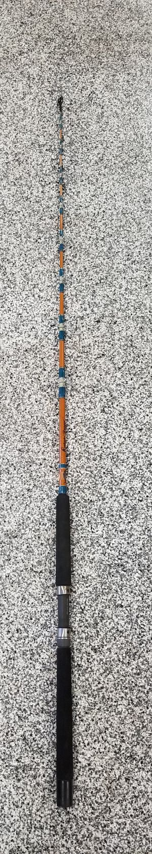 Contender Ranger Fishing Rod 1960 CH 6'0 30-50LB for Sale in Upland, CA